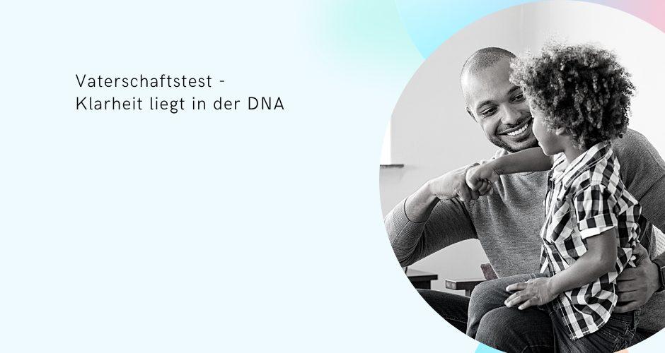 DNA Vaterschaftstest